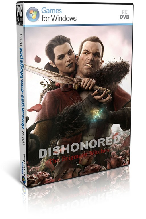 Dishonored The Brigmore Witches DLC-RELOADED-descargas-esc.blogspot.com