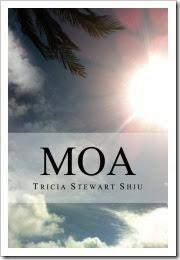 Moa - Tricia Shui