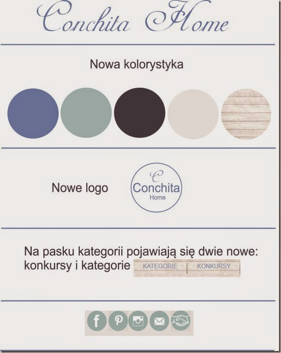 kolory conchita