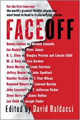 Faceoff - edited by David Baldacci