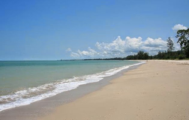 Khao Lak Beach, Thailand