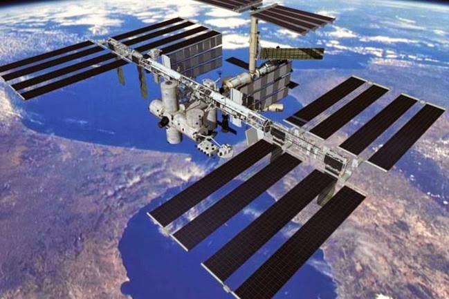 Επιμηκύνεται κατά τέσσερα χρόνια η ζωή του Διεθνούς Διαστημικού Σταθμού
