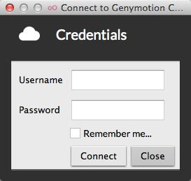 Genymotion 002