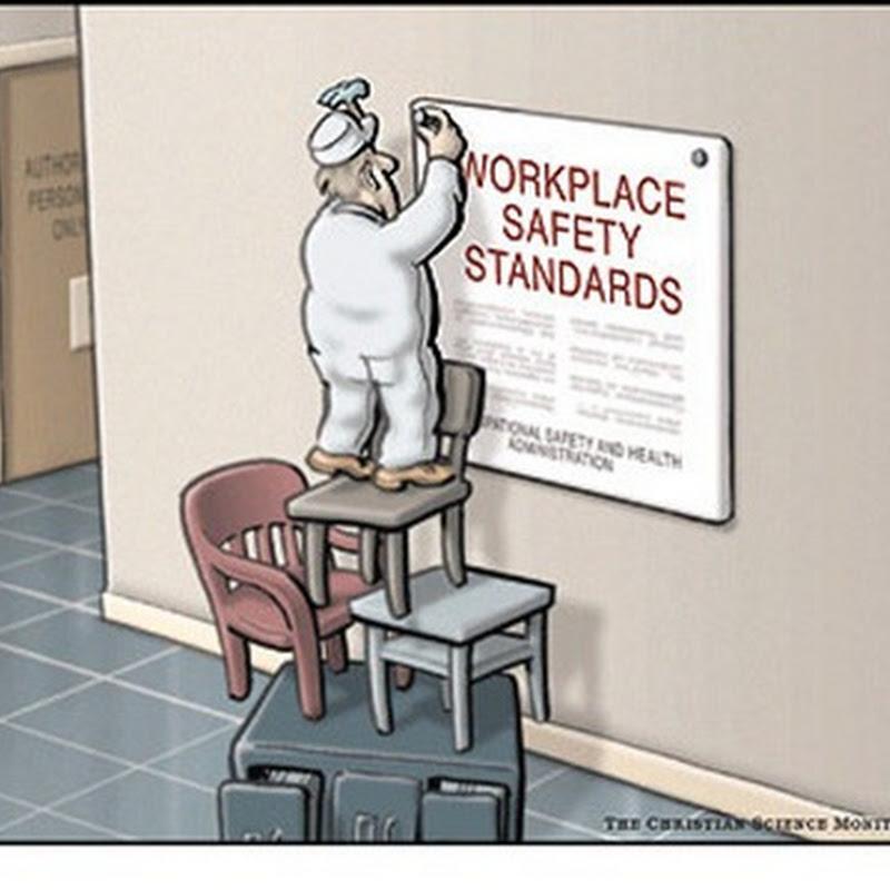 Día de la Salud en el Mundo del Trabajo