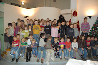 2009 - Saint Nicolas Commune 2009