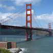 Golden Gate Bridge -SF