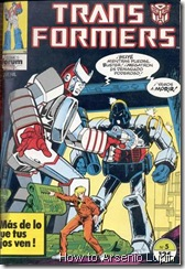 P00005 - Transformers #5