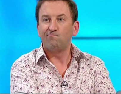 Lee Mack - Magic Eye Chin