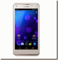 Flipkart : Buy Lenovo S880 Mobile at Rs. 6949 only