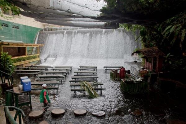 شلال الفلبين 4