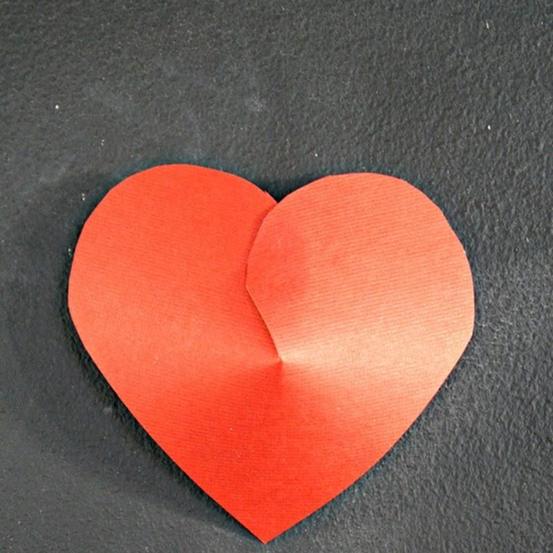 Puffy Heart You
