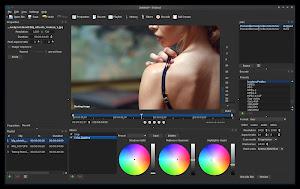 Shotcut Video Editor 13.04.09