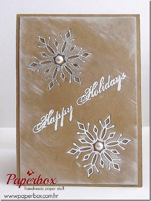 Christmas card,Weihnachtskarte,Božićna čestitka (9)