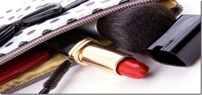 what girl really need in her cosmetics bag