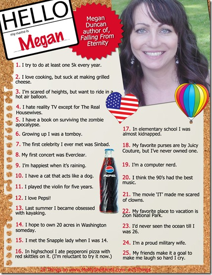 MeganD25Things1