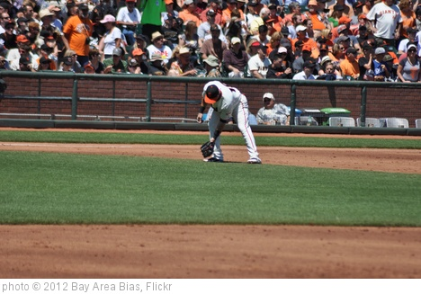 'Marco Scutaro' photo (c) 2012, Bay Area Bias - license: http://creativecommons.org/licenses/by-nd/2.0/