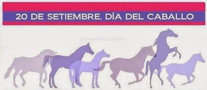 día nacional caballo