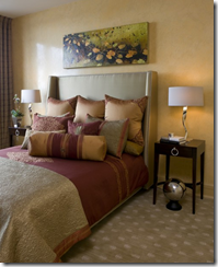 Fall Bedroom - James Rixner