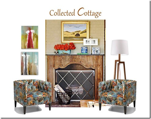Collected Cottage