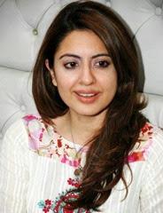 Sidra Iqbal Pakistani Entrepreneur