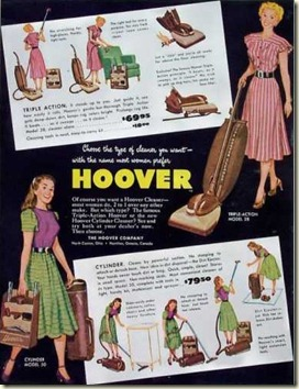 1948 Hoover ad