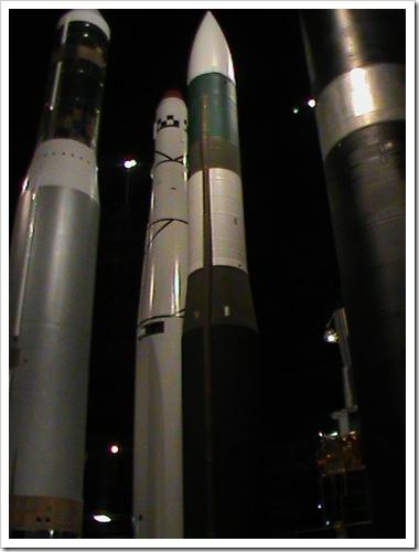 Missile 10