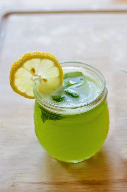 Strawbery lemonade-13013