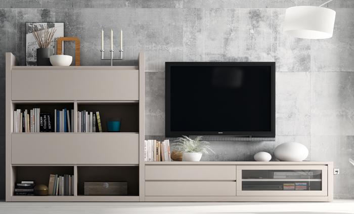 Muebles para el comedor calidad y dise o for Muebles kibuc salones