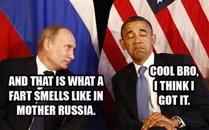 piadinha Putin-Obama