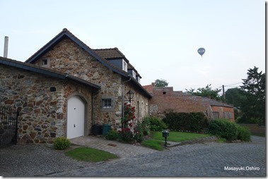 Jodoigne, Jauchelette, Belgique