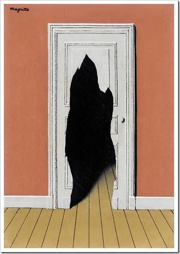 Magritte - La réponse imprévue