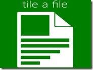 Come aggiungere qualsiasi file alla schermata Start di Windows 8