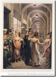 prostitution palais royal 1815