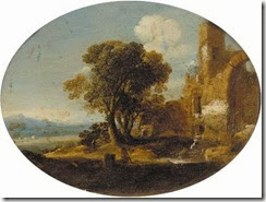 Goffredo_Wals_(circle_of)_-_An_extensive_Italianate_landscape_with_classical_ruins