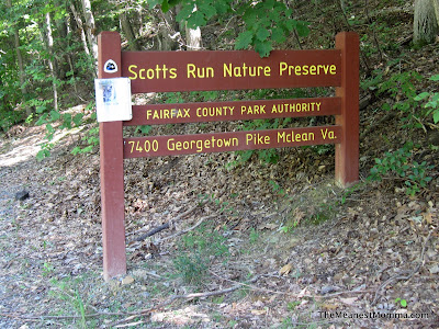 Scotts Run Nature Preserve