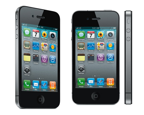 Review: iPhone 4S 16GB