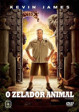 O Zelador Animal