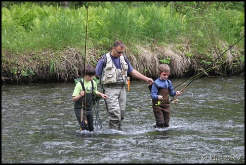 River-Crossing