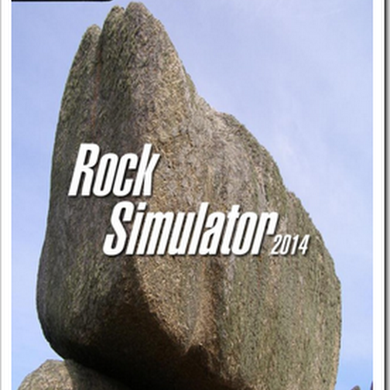 In a world with Yo, who doesn't also want a Rock Simulator 2014?