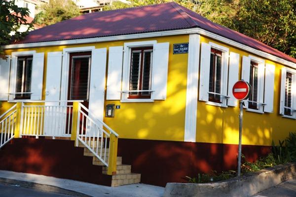 maison-jaune