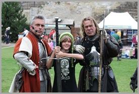 Warwick Castle 043