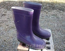 boots, enamel, Rachel 001