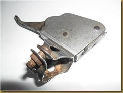 Trigger persneleng Brampton - belakang