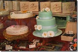 Vienna cakes