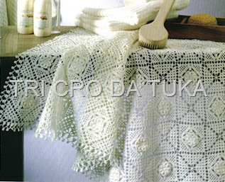 toalha mesa