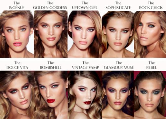 Charlotte-Tilbury-10-Makeup-Looks