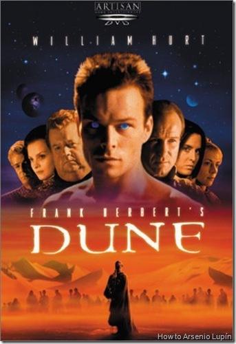 Dune-miniseries