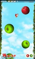 Screenshot of Wacky Hedgehog jump (ads)