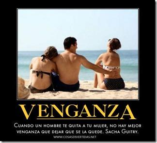 VENGANZA 2 1