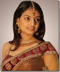 nikitha beautiful still